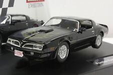 Carrera Evolution 27590 Pontiac Firebird Trans Am '77 1/32 Slot Car