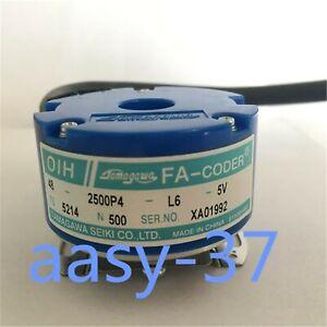 1PCS NEW Tamagawa encoder TS5214N500