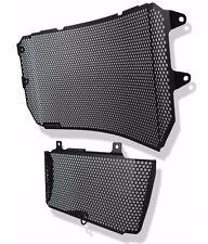 Yamaha FZ-10 & MT-10 Radiator & Oil Guard Kit (2016 to 2018) Evotech Performance