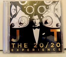 Justin Beiber CD The 20/20 Experiment, 88765-47850-2, 2003