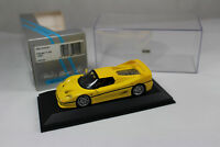mx558, Minichamps Ferrari F50 1995 1:43 BOX 430 075151