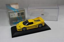 mx558, Minichamps Ferrari F50 1995 1:43 BOX 430 075151