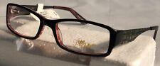 Apple Bottoms AB74153-2  Black/pink/ Grey Women's Eyeglass frames Prescription
