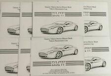 Manuals/Handbooks 3 Series 2007 Car Owner & Operator Manuals