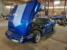 Hood Bluewhite Fits 85 96 Corvette 819702 Fits 1995 Corvette