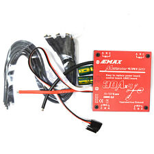 Emax Quadcopter Multirotor 4in1 Quattro 30A x 4 UBEC Brushless ESC Speed Control