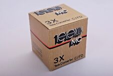 Teleplus 3x Tele Converter MC Canon FD Fit