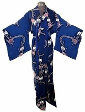 Antique Asian Kimonos