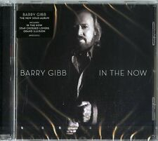 GIBB BARRY IN THE NOW CD NUOVO SIGILLATO