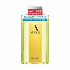 New Shiseido Auslese Hair liquid N 198ml Styling fast shipping