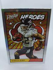 2021 Prestige Heroes #10 Derrick Henry