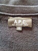 APC LADIES SWEATER SIZE XS