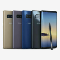 Samsung Galaxy Note 8 - N950 64GB Android Smartphone Unlocked - Various Colours