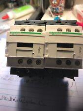 LC2D18F7.  Reversing. CONTACTOR 110V50/60Hz