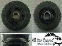 Mazda 3 Crankshaft Pulley 1.6cc16v 03-09 BK MK1