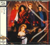 HEART-S/T-JAPAN SHM-CD D50
