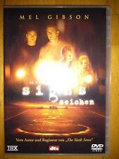 Signs - Zeichen,DVD,Mystery,Sci-Fi,Mel Gibson