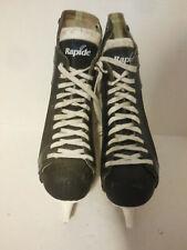 New listing Ccm 101 Rapide - Ice Hockey Skates Adult Size 8