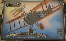 1/32 Wingnut Wings Sopwith 5F.1 Dolphin, New in Box