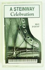 A Steinway Celebration Cassette