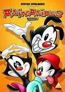 Animaniacs: Volume 1 [DVD] [2018][Region 2]