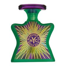 BOND No 9 BLEECKER STREET Unisex 3.3/3.4 oz (100ml) EDP Spray NEW TESTER No Cap
