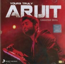 YOURS TRULY - ARIJIT SINGH GREATEST HITS - 2 CD BOLLYWOOD SET - FREE POST