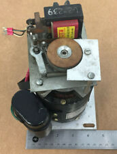 Electric Motor GE Mod 5KSP29FG3203AT 1//10HP 1550 RPM Shaft 1-1//2x3//8 CCW Rot.