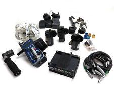 Service Vision Scorpio Focus wireless lens control FIZ iris zoom lens controller