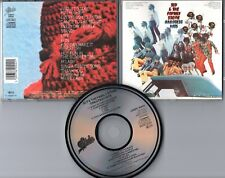 Sly & The Family Stone CD GREATEST HITS © 1987 CDEPC 69002 JAPAN FOR EUROPE mint