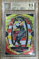2018-19 Panini Select Trae Young Tri Color Rookie RC BGS 9.5 Mint #142 Hawks 🔥