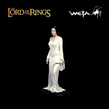 LORD OF THE RINGS  ARWEN statue 30cm Weta Sideshow
