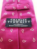 Charles Tyrwhitt Silk Tie