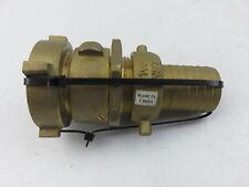 Dixon Valve Amp Coupling Ha20s15s Rsm150 Bs22n Fire Hydrant Hose Fittings