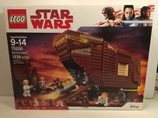 LEGO Star Wars 75220 Sandcrawler New Sealed