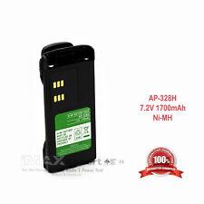 HNN9008 HNN9009 Battery for MOTOROLA HT750 HT1250 GP338