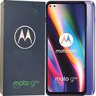 BNIB Moto G Plus 5G DUAL SIM 128GB ROM + 6GB RAM Mystic Lilac Unlocked GSM