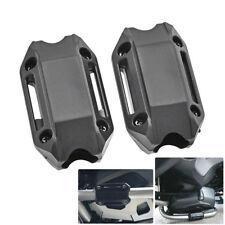 25mm Diameter Engine Protect Bumper Decorate Block For BMW R1200GS LC ADV F800GS