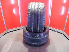 2x Sommerreifen Pirelli 305/30 ZR19 (102Y) XL PZero R01 DOT 14 ca. 6,5 mm (625)