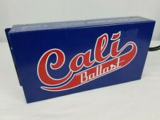 EnergyStation Cali Ballast 1,000W 120-240 Vac 50/60Hz 300Vrms 8.75-4.35A