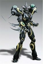 Guyver The Bioboosted Armor BFC-MAX09 Gigantic Dark Figure Japan Maxfactory