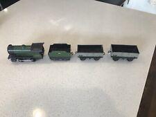 Hornby Meccano train set