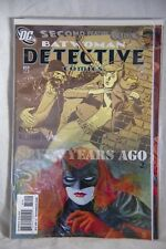 DC Comic Batwoman in Detective Comics  Issue #859