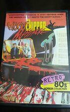 Woodchipper Massacre (DVD, 2007) SOV ultra gross out gore!!!