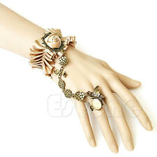 Nail Art Fake Mannequin Hand Model Watch Ring Bracelet Gloves Display Stand 1Pc