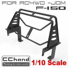 CC HAND Metal Rolling Rack FOR RC4WD-JOM F-150