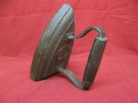 Antique Rustic Sad Irons #43