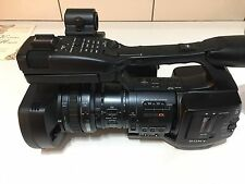 Sony PMW-EX1R Full HD 1080P XDCAM NTSC/PAL - Black - MINT CONDITION - 223 HOURS