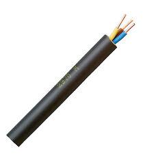PVC Kupfer-Erdkabel E-YY-J 3x1,5 5x1,5 NEU & OVP