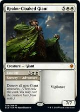 1x REALM-CLOACKED GIANT - Eldraine - MTG - Magic the Gathering - NM